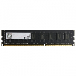 G.Skill NT 8GB 1333MHz DDR3 - F3-10600CL9S-8GBNT
