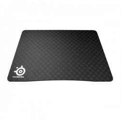 Steelseries Black 9HD Mouse Pad