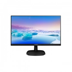 Philips 223V7QHAB 22in V Line Full HD Monitor