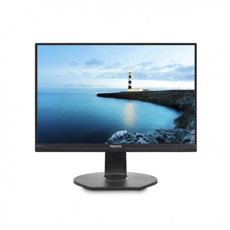 Philips 241B7QUPBEB 24in B Line Full HD Monitor