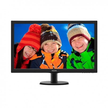 Philips 273V5LHAB 27in V Line Full HD Monitor