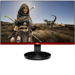 AOC G2590VXQ 24.5in 1ms 75Hz Full HD FreeSync Frameless Gaming Monitor