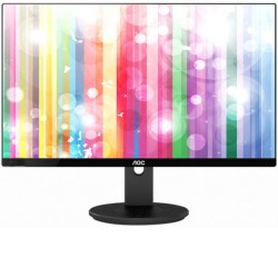 AOC I2490VXQ 23.8in IPS Full HD Frameless Monitor