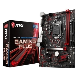 MSI H310M GAMING PLUS