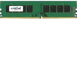 Crucial 4GB 2666MHz DDR4 - CT4G4DFS8266