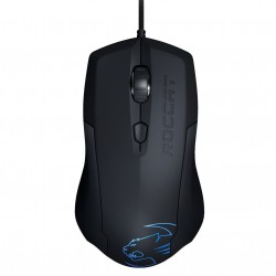Roccat LUA Tri-Button Gaming Mouse Black ROC-11-310-AS