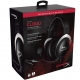 Kingston HyperX Cloud Pro Gaming Headset - Silver PC--HX-HSCL-SR/NA