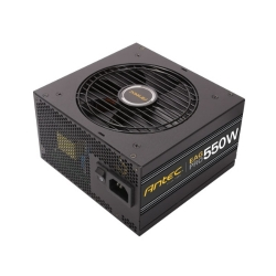 Antec EA550G PRO 550W GOLD Semi-Modular Power Supply