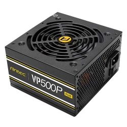 Antec VP500P PLUS 500W Power Supply