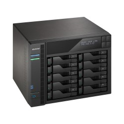 ASUSTOR AS6210T 10-Bay NAS