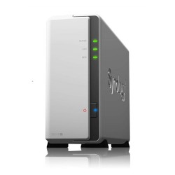 Synology DiskStation DS119j 1-Bay NAS