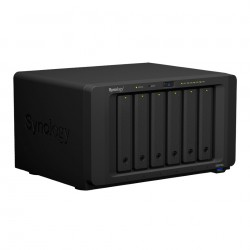 Synology DiskStation DS3018xs 6-Bay NAS