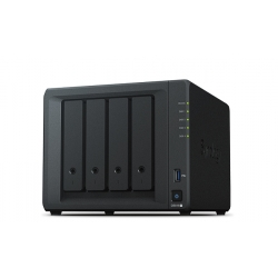Synology DiskStation DS918+ 4-Bay NAS
