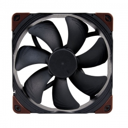 Noctua NF-A14-iPPC-2000-PWM 140mm IndustrialPPC IP52 PWM Fan