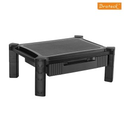 Brateck BT-AMS-2 Height-Adjustable Smart Stand XL with Drawer