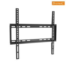 Brateck EAT2-110 Economy Ultra Slim Fixed TV Wall Mount