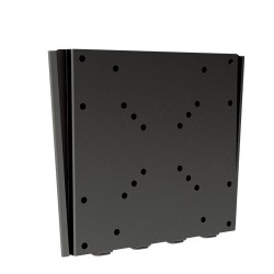 Brateck LCD-201L LCD Ultra-Slim Wall Mount Bracket