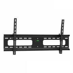 Brateck PLB-43 Plasma/LCD TV Ultra-Slim Tilting Wall Bracket w/ Spirit-Level