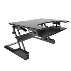 Brateck DWS04-01 Height-Adjustable Standing Desk