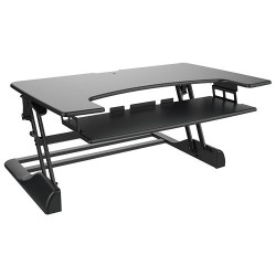 Brateck DWS04-03 Height-Adjustable Standing Desk