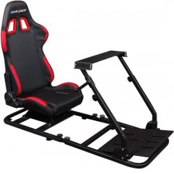 DXRacer Racing Simulator with Seat Combo PS/COMBO/200