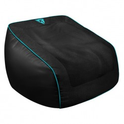 ThunderX3 DB5 Black & Cyan Consoles Bean Bag DB5-BC