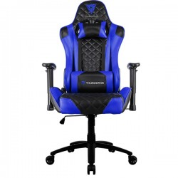 ThunderX3 TGC12 Series Black & Blue Gaming Chair TGC12-BB