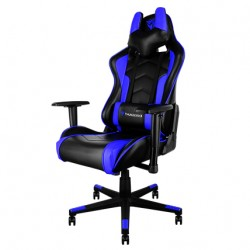 ThunderX3 TGC22 Series Black & Blue Gaming Chair TGC22-BB