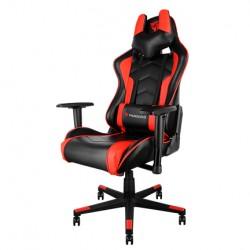 ThunderX3 TGC22 Series Black & Red Gaming Chair TGC22-BR