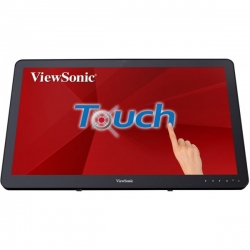 ViewSonic TD2430 24in 10-point Full HD VA Touch Screen Monitor