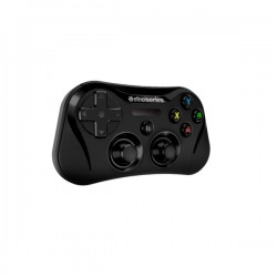 Steelseries Black Stratus Wireless Gamepad For Apple SS-69016