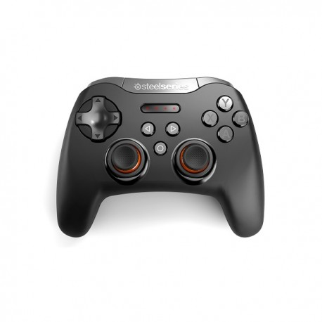 Steelseries Black Stratus XL Wireless Gamepad SS-69050