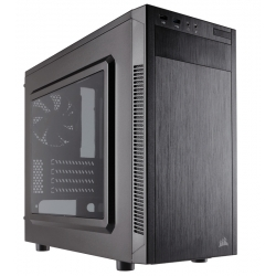 Carbide Series 88R MicroATX Case CC-9011086-WW(88R)