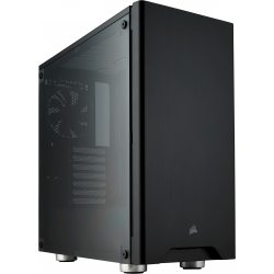 Carbide Series 275R Windowed Black ATX Case CC-9011130-WW(275R-A-BLK)