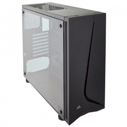 Corsair Carbide Series SPEC-05 Black ATX Case CC-9011138-WW(SPEC-05-BLK)