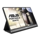 ASUS ZenScreen GO MB16AP 15.6in Portable USB Type-C Built-in Battery Hybrid Signal Solution Full HD