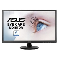 ASUS VA249HE 23.8in Full HD VA EyeCare Monitor