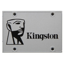Kingston UV500 2.5in SATA SSD 120GB [SUV500/120G]