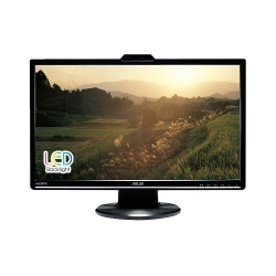 ASUS VK248H 25in Full HD Monitor with Webcam