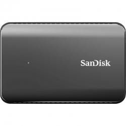 SanDisk Extreme 900 Portable SSD USB3.1 Type-C 480GB [SDSSDEX2-480G-G25]