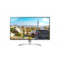 LG 32UD99 31.5in UHD 4K IPS HDR10 Monitor