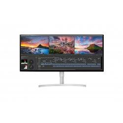 LG 34WK95U-W 34in UltraWide 5K2K 5120x2160 Nano IPS HDR600 Monitor