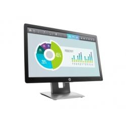 HP EliteDisplay E202 20in 1600x900 IPS Monitor