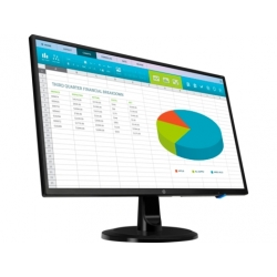 HP N246v 23.8in Full HD IPS Monitor
