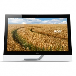 Acer T272HUL 27in 10-Point Touch AHVA WQHD 2560x1440 Monitor