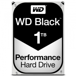 Western Digital WD Black WD1003FZEX 3.5in 1TB 7200rpm SATA HDD
