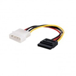 Molex to SATA Cable