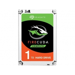 Seagate ST1000LX015 FireCuda Mobile 2.5in 7mm 1TB SSHD