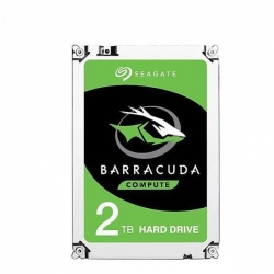 Seagate ST2000DM008 BarraCuda 3.5in 2TB 7200rpm SATA3 HDD