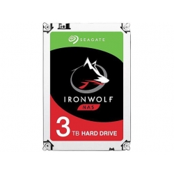 Seagate ST3000VN007 IronWolf 3.5in 3TB 5900rpm SATA3 NAS HDD